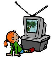 Task 2 IELTS Sample Writing: Children and TV